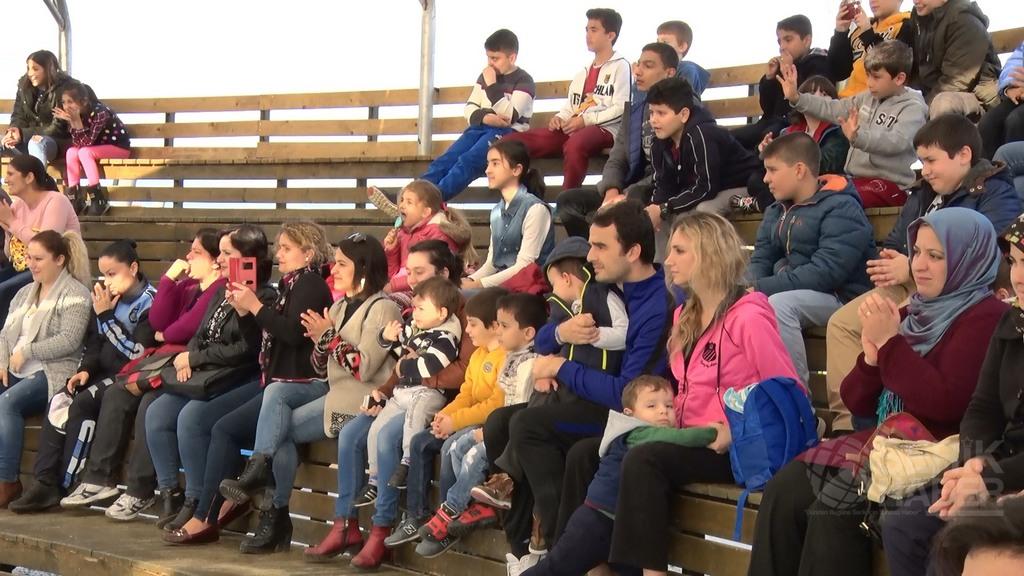 Belediye'den Öğrencilere Tatil Jesti