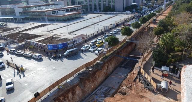 ASAT'tan Muratpaşa'ya 105 milyon TL'lik yatırım