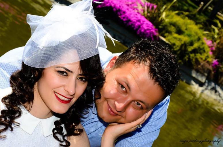 Murat ve Fulya Evlilik Yolunda İlk Adımı Attı