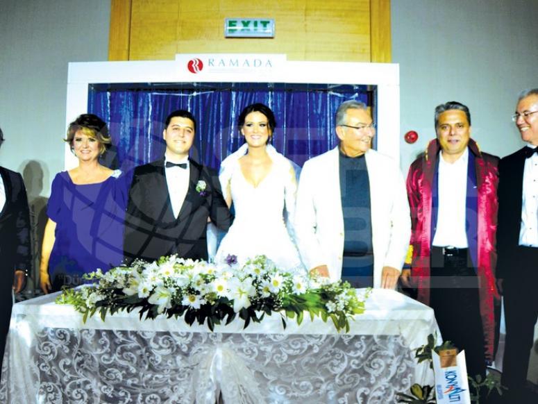 Gizli Ailesi'nin düğün heyecanı