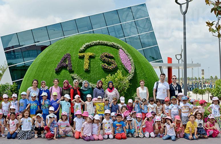 ATSO Çevre Günü kutlandı