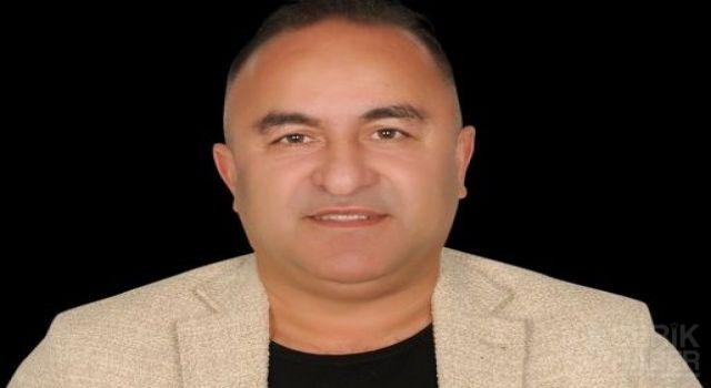 Serik Belediyespor'da Yeni Başkan Halil Deligöz