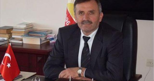 Cumhur İttifakı Serik Belediye Başkan Adayı Enver APUTKAN Mal Beyanı ve Taahhüt