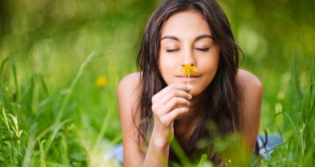 Doğada Gözlerimizi Dinlendirme Zamanı