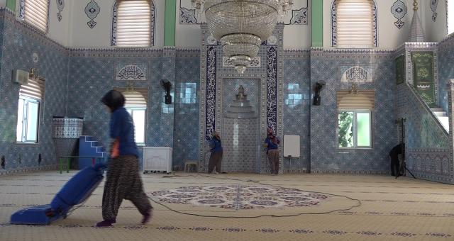 Serik, Ramazan Ayına Hazır