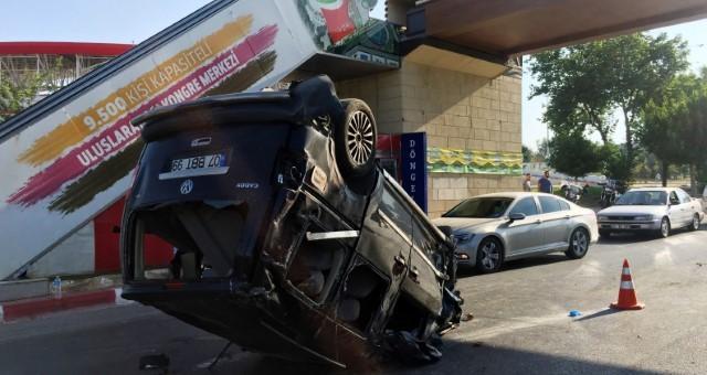Antalya'da Gamze'nin Ölümüne Neden Olan Sürücü Arkadaşı İlayda'ya 5 Yıl Hapis