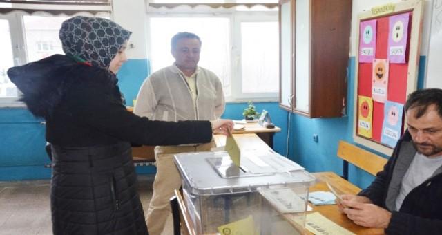 Antalya Finikede 17 Sandık Tekrar Sayılacak
