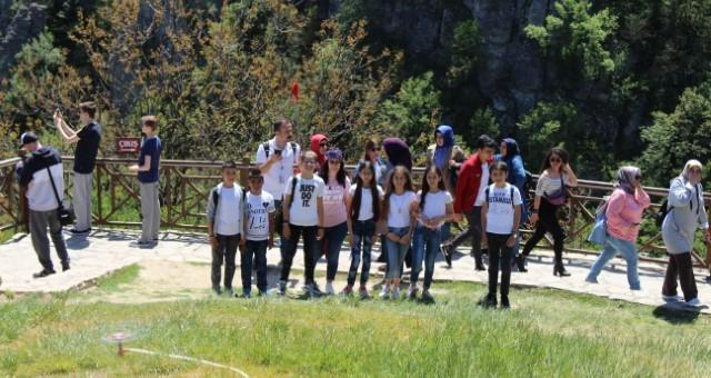 Yükselişten Zonguldak Gezisi