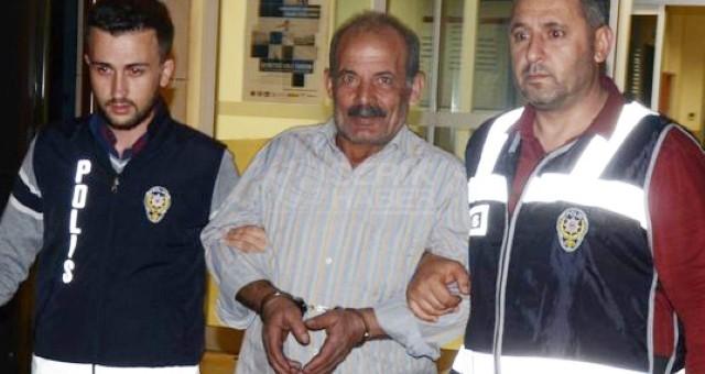13 Yıl Önce İşlenen Cinayetin Zanlısı Serik'te Yakaladı