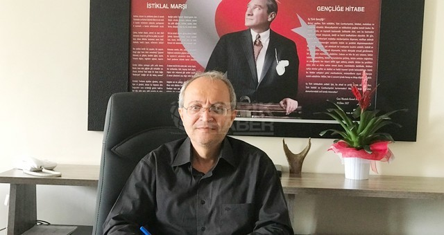 """Suat Köksal: """"Lgs Tercih Dönemi Başladı"""""""