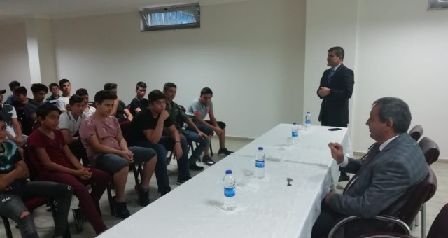"""Antalya Emniyeti """"Umutların Hayal Olmasın""""Projesini Başlattı"""