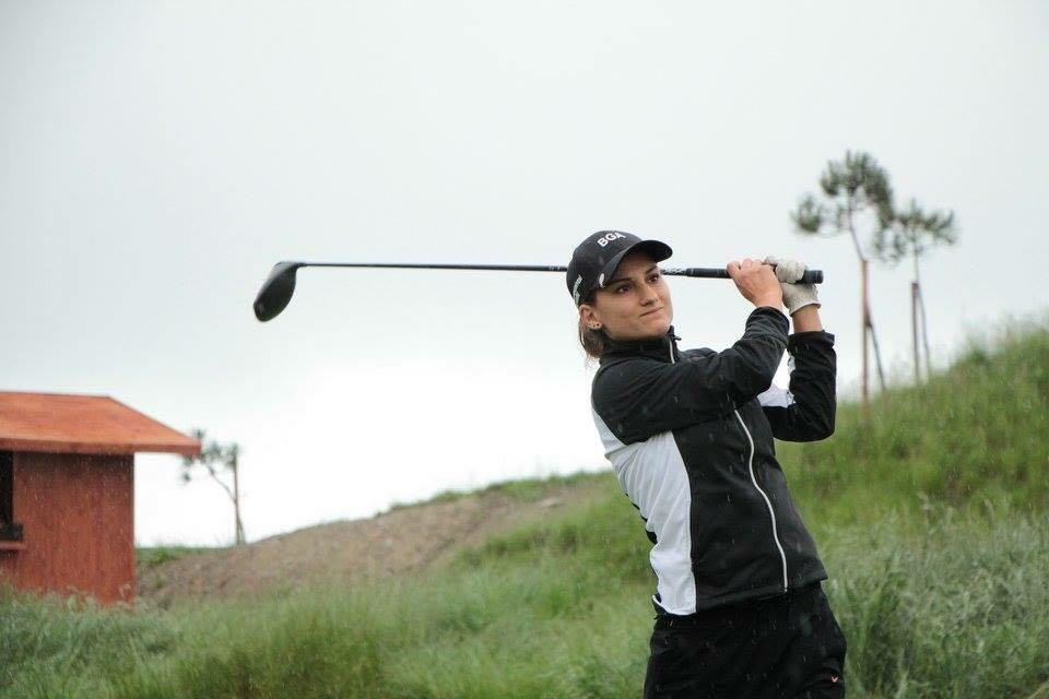 Serikli Golfçüler Samsun'da birinci oldu