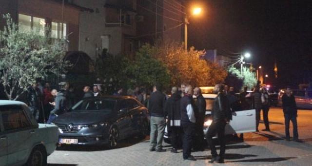 Kemer'de Silahlı Kavga: 3 Yaralı, 6 Gözaltı