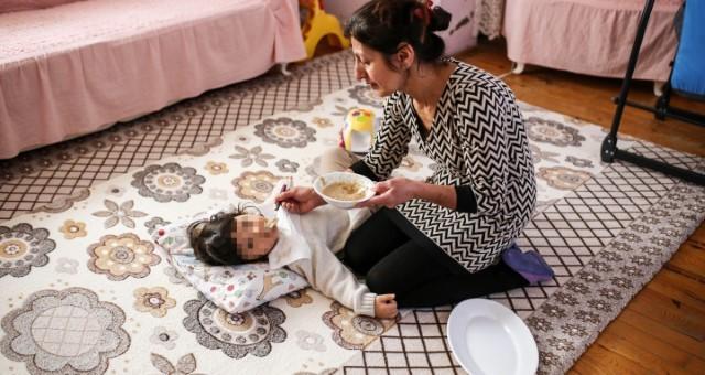 Rüzgar bebeğin velayetinin anne ve babasından alınması için dava açıldı