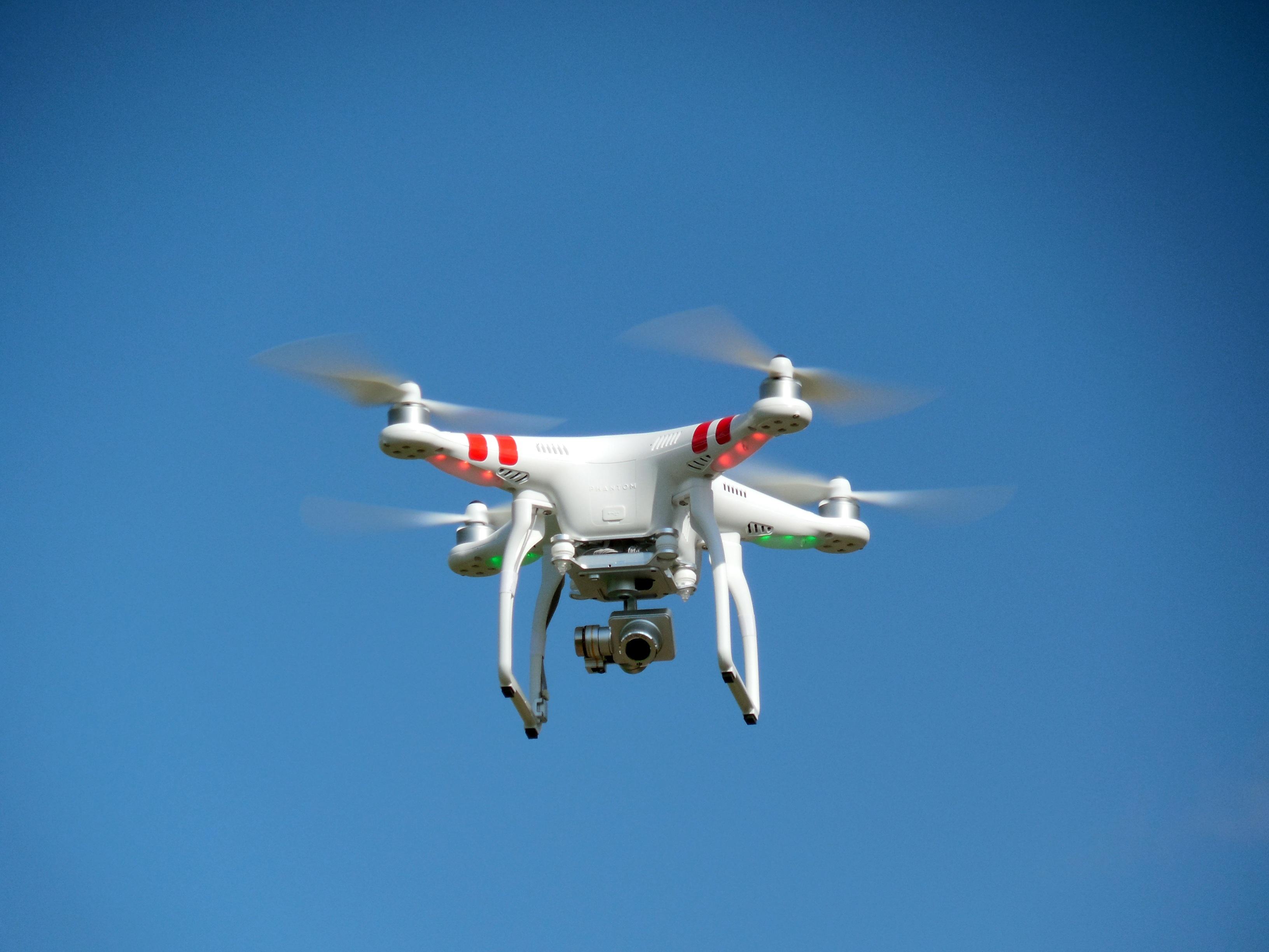 İzinsiz Kullanılan İha/Drone Mahalli Kollukça Düşürülecek
