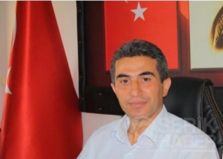 """Kozan, """"Üreterek Büyüyen Türkiye"""""""