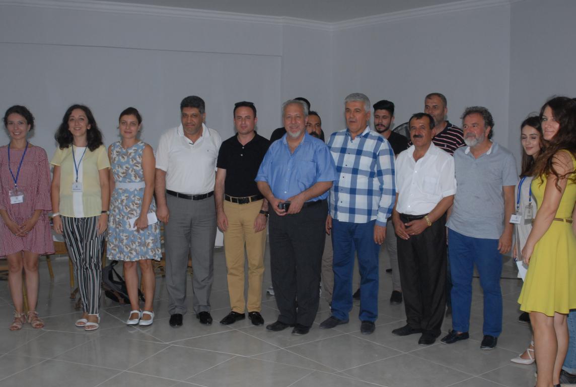 Antalya Akev Üniversitesi Öğrenci Kayıtlarına Başladı