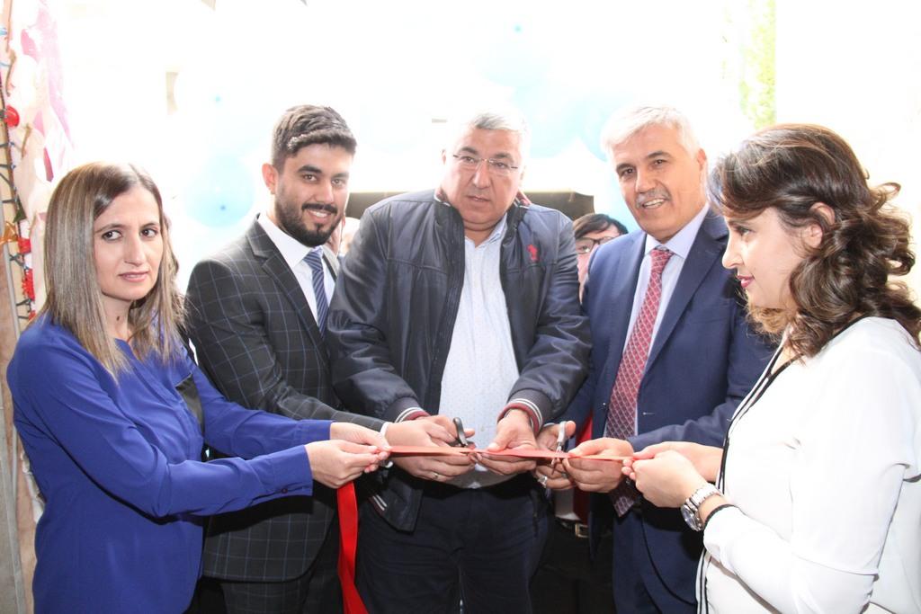 Emrah Akbaba Muhasebe Ofisi Açıldı