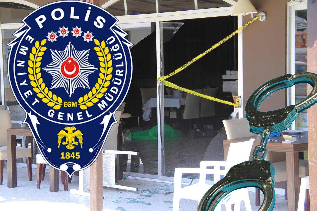 Öldürülen taksici için aranan 5 şüpheli şahıs yakalandı