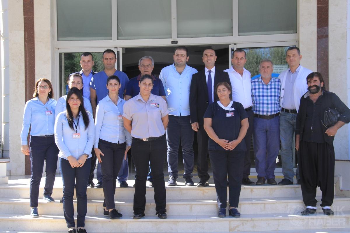 Manavgat Eslem Hastanesi; Bütün Antalya'nın Hizmetindeyiz