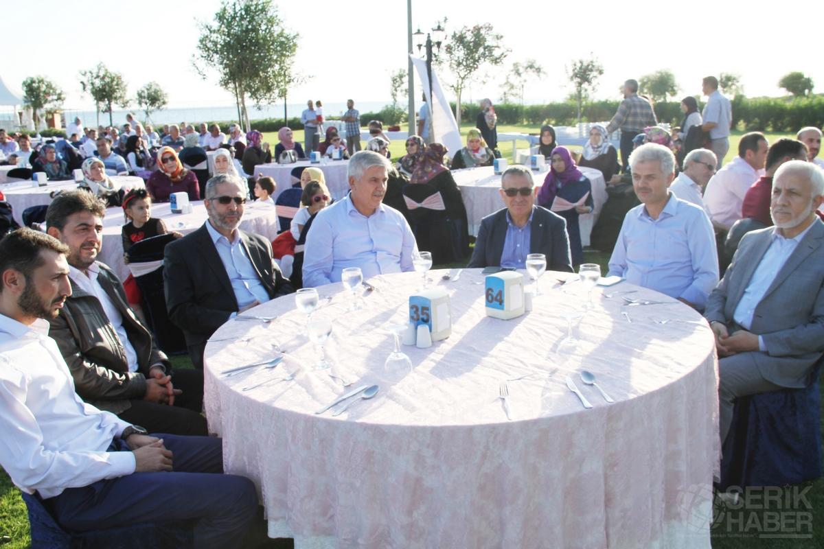 Camiler ve Din Görevlileri Haftası Kutlandı