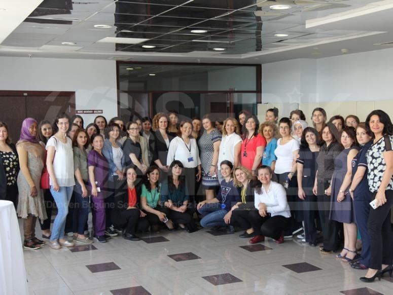 Akdeniz Üniversitesi Hastanesi Onkoloji Hemşireliği Sempozyumu