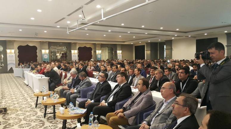 Diyanet Personeli Boğazkent'te Hizmet İçi Eğitim Seminerinde