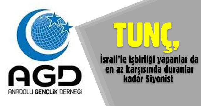 Serik AGD İsrail'in Gazze Saldırısıyla İlgili Basın Açıklaması Yayımladı