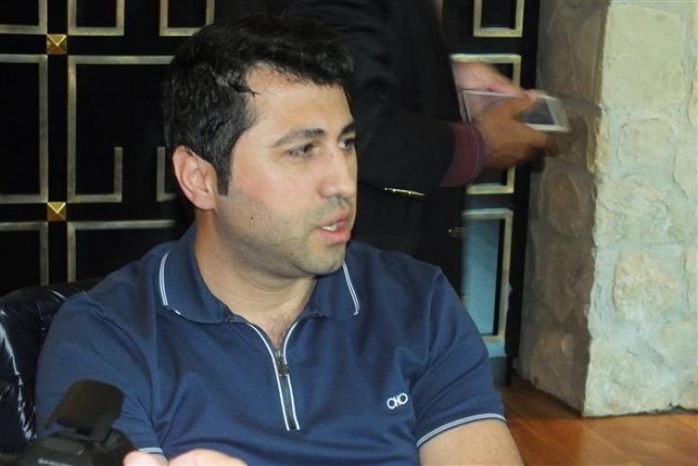 """Ali Özdoğan; """"1 yılı kurtaralım derken 5 yılı kaybetmemeliyiz"""""""