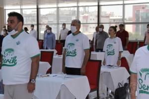 Ağustos ayı belediye meclis toplantısı yapıldı