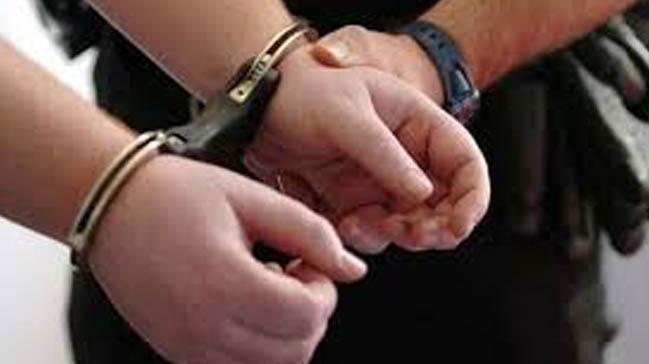 Cezaevi firarisi Serik'te yakalandı