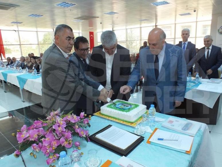 Belediye Meclisi 2. Yılını Kutladı
