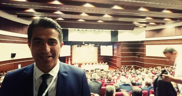 Başkan Kozan; ''Maratona Hazırız''