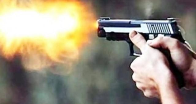 Alanya'da Restoranda Silahlı Kavga: 1 Ölü, 2 Yaralı