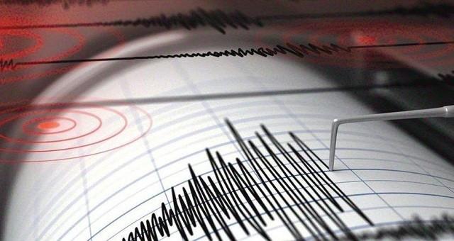 Kumluca'da Peş Peşe 3 Deprem