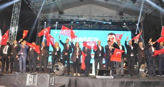 Bakan Çavuşoğlu: PKK, Şehirlere, Büyükşehirlere Sızmaya Çalışıyor