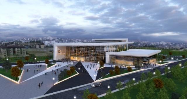 Büyükşehir'den Serik'e 4 Yılda Toplam 210 Milyon Yatırım