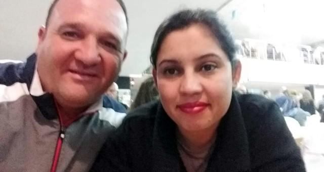 Evlilik Hazırlığı Yapan Çift, Silahlı Saldırıda Öldü