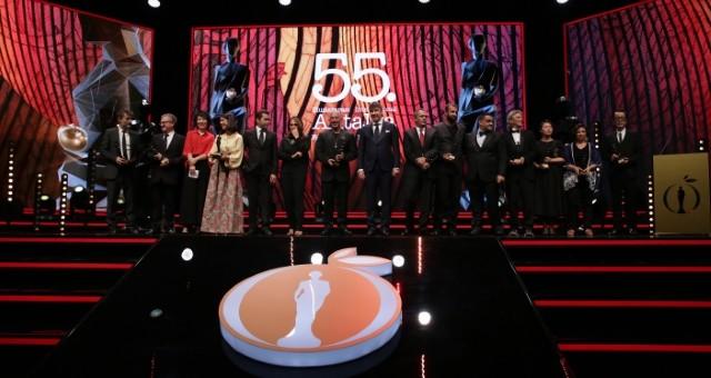 Rakamlarla 55. Antalya Film Festivali