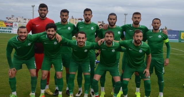 Serik, Play-Off'ta Karacabey ile Karşılaşıyor