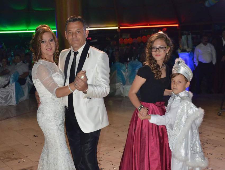 Efehan'ın Muhteşem Sünnet Düğünü