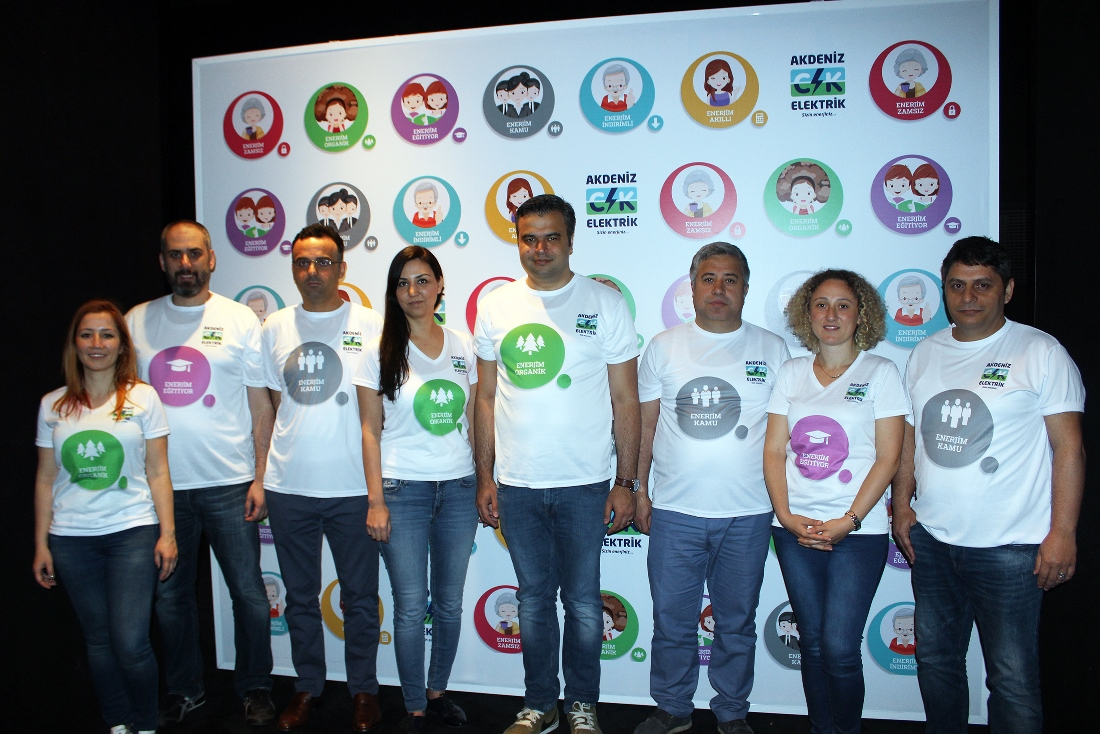 CK Akdeniz Elektrik'ten Serbest Tüketicilere 3 Yeni Tarife