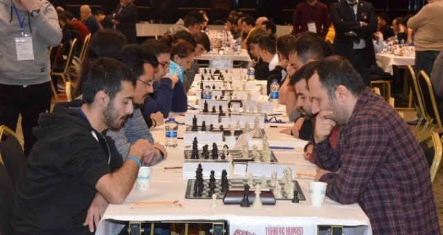 Satrançta Türkiye Kupası Heyecanı Başladı