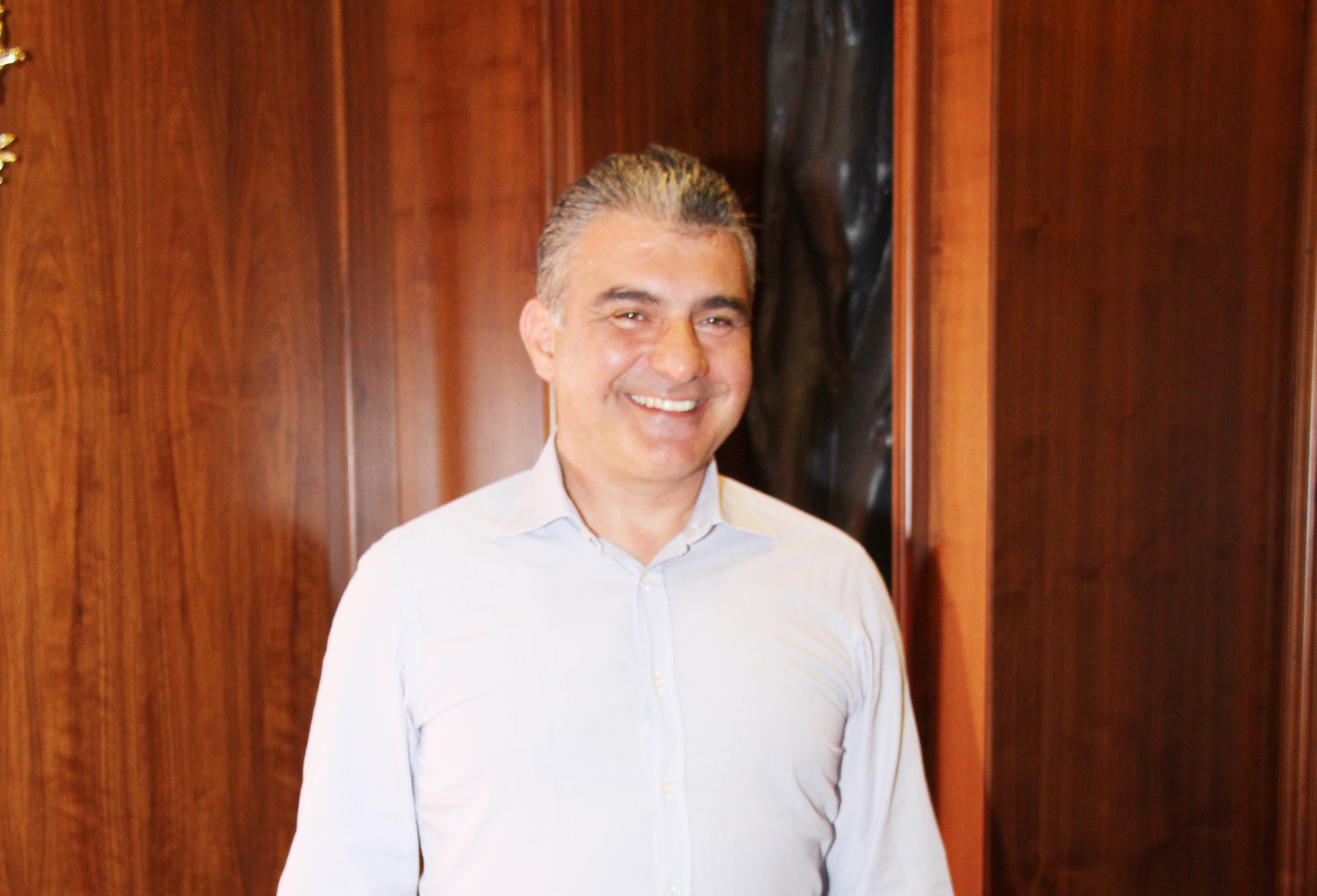 Glorida Hotels 2017'den umutlu
