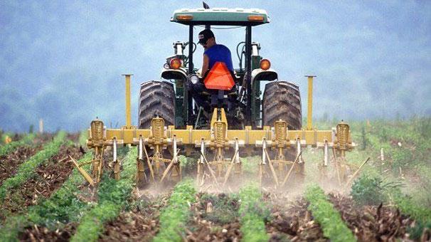 Çiftçi Kayıt Sistemi İçin Son Gün 30 Haziran
