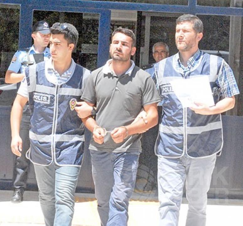 Cinayet Zanlısı 2 Kardeş Tutuklandı