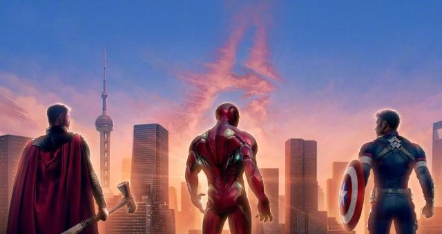 Avengers: Endgame Neden Üç Saatlik Bir Film Oldu?