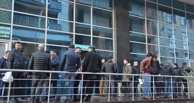 Belediye'ye Ait Taşınmazlar İcradan Satıldı