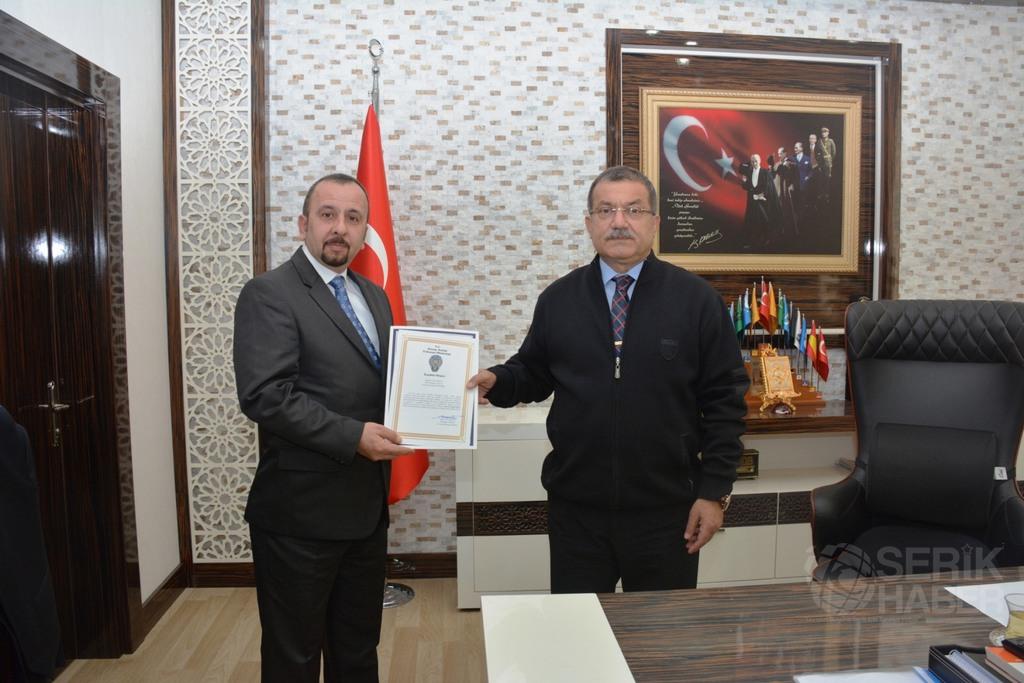 Antalya Emniyeti'nde ayın polisi Serik'ten