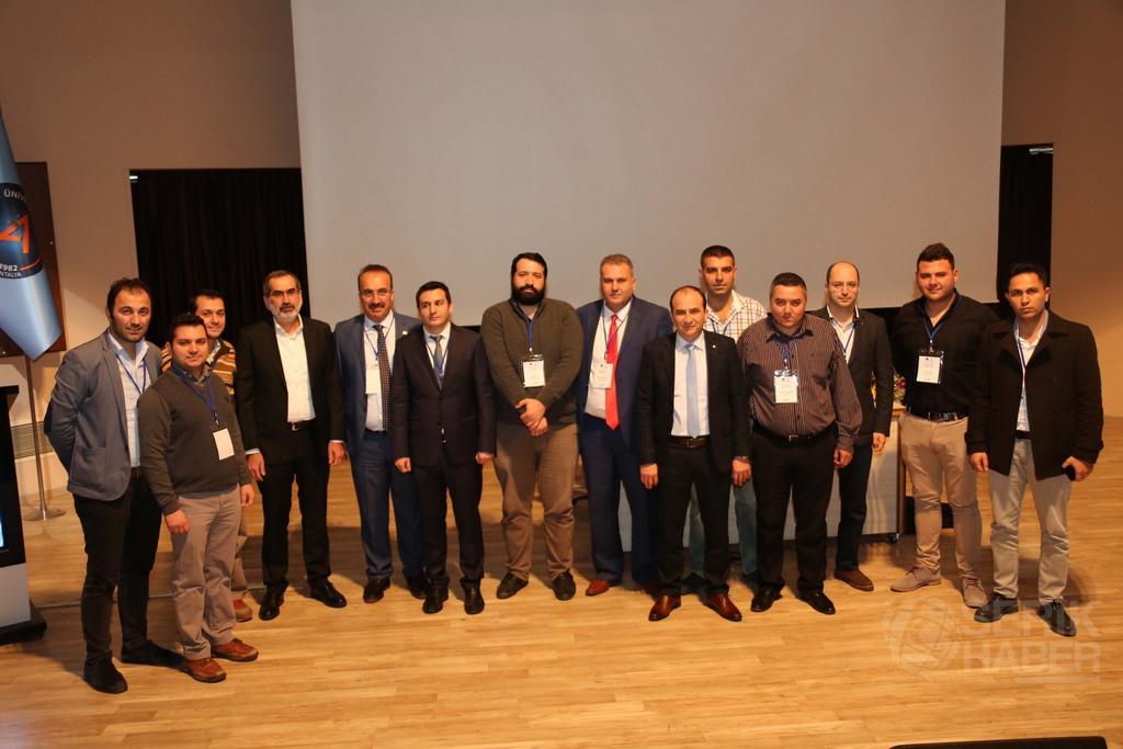 Akdeniz Üniversitesinde Teknoloji Bağımlılığı Konferansı